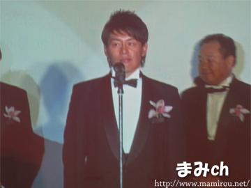 スリムキング 田中 義章さん